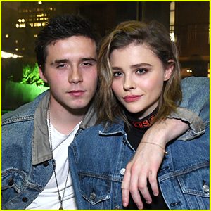 Brooklyn Beckham's Birthday Message for Chloe Moretz Is So Sweet