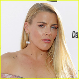 Busy Philipps Goes Off on Quentin Tarantino on Twitter After Roman Polanski Comments