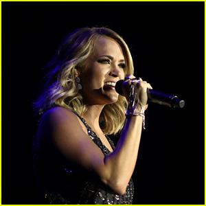 Carrie Underwood: 'The Champion' Stream, Lyrics & Download - Listen Now!