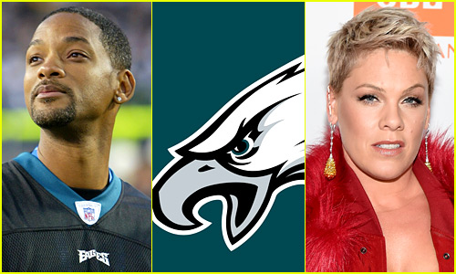 Super Bowl 2018: These Celebs Are Philadelphia Eagles Fans