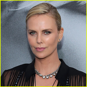 Charlize Theron Reveals Why She Quit Marijuana & Why She's Open to 'Retrying It Again'