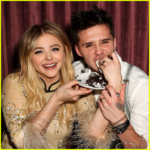 Look Inside Chloe Moretz's 21st Birthday Party with These Pics!