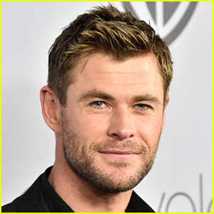 Chris Hemsworth Jokes 'the Brainwashing Has Begun' on His 3 Kids - Find Out Why!