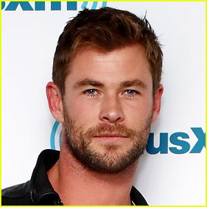 Chris Hemsworth In Talks for 'Men in Black' Reboot!