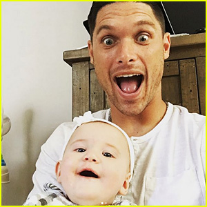 Chris Hogan's Wife & Kids - See Cute Family Photos!