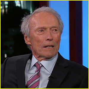 Clint Eastwood Opens Up About Using Real-Life Heroes in 'The 15:17 to Paris' - Watch Now!
