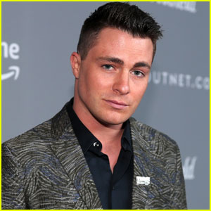 Colton Haynes Calls Out Paparazzi For Following His Sick Mother to Her Home