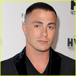 Colton Haynes Reveals His Mom's Declining Health - Read His Heartbreaking Message