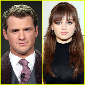 Freddie Stroma & Joey King to Star in CW Drama Pilot 'Dead Inside'!