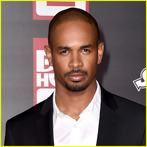 Damon Wayans Jr. Is Set to Star in CBS Comedy Pilot!