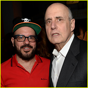 David Cross Defends Jeffrey Tambor After 'Transparent' Exit Over Sexual Misconduct Allegations