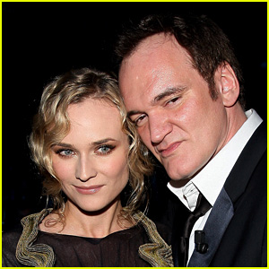 Diane Kruger Defends Experience with Quentin Tarantino: 'He Treated Me with Utter Respect'