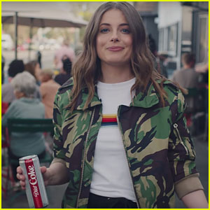 Diet Coke Super Bowl Commercial 2018 with Gillian Jacobs - Watch Now!