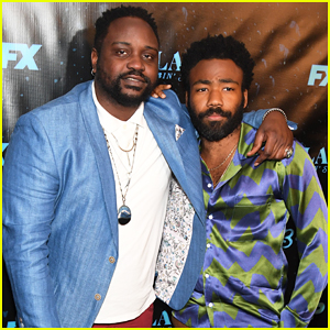 Donald Glover Says Making Season Two of 'Atlanta' Was Like Trying to Top an 'Awesome' Debut Mixtape