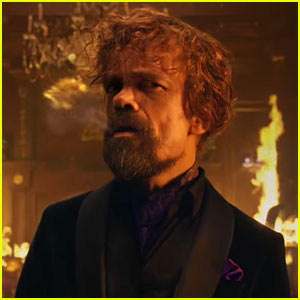 Doritos Blaze Super Bowl Commercial 2018 with Peter Dinklage - Watch Now!