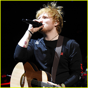 Ed Sheeran Says His Next Album Won't Be Pop!