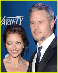 Here's How Eric Dane Responded to Rebecca Gayheart's Divorce Petition