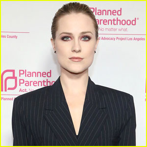 Evan Rachel Wood Gives Emotional Testimony While Advocating For Sexual Assault Survivor Bill of Rights