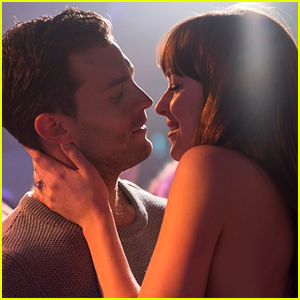 'Fifty Shades Freed' Kicks Off With a Solid Start at the Box Office!