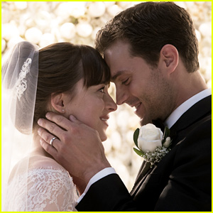 'Fifty Shades Freed' Dominates Weekend Box Office!