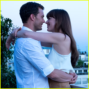 Is There a 'Fifty Shades Freed' End Credits Scene?