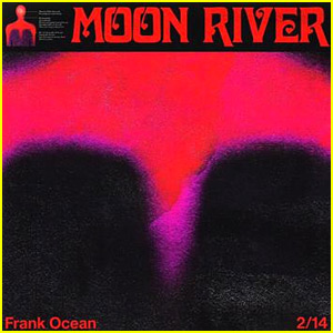 Frank Ocean Covers 'Moon River' Stream, Download, & Lyrics - Listen Now!