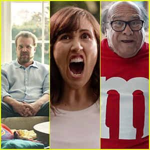 Funniest Super Bowl Commercials 2018 - Watch Now!