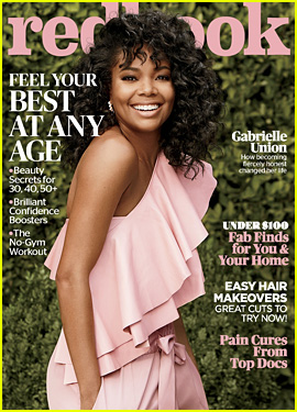 Gabrielle Union Gets Candid Talking About Her PTSD