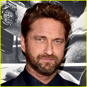 Gerard Butler's 'Den of Thieves' Will Get a Sequel!