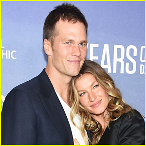 Tom Brady Breaks Silence After Super Bowl, Kisses Gisele Bundchen in New Photo