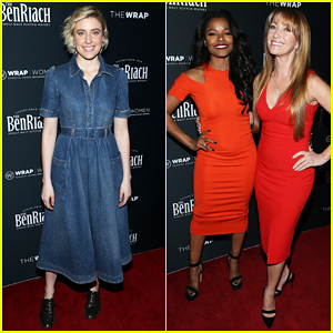 Greta Gerwig Says 'It's Time' for More Female Directors To Be Recognized!