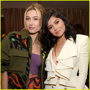 Hailey Baldwin Opens Up About How Her Friend Kylie Jenner Handled Pregnancy!