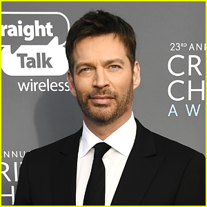Harry Connick Jr. Will Star in New Musical 'The Sting'!
