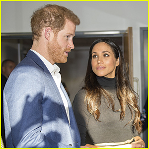 What Time Is Prince Harry & Meghan Markle's Wedding? Find Out the Details!