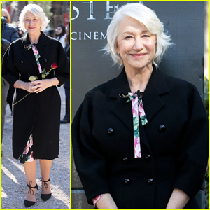 Helen Mirren On Playing Dark Heiress in 'Winchester': 'It's Quite A Discomforting Image'