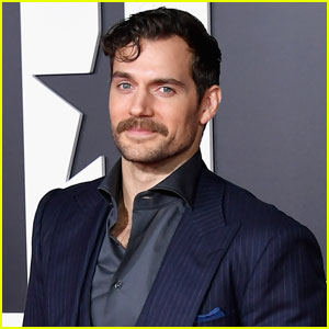 Henry Cavill's Mustache Hilariously Takes Over His Instagram Account!