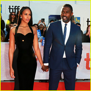 Idris Elba Is Engaged to Sabrina Dhowre!