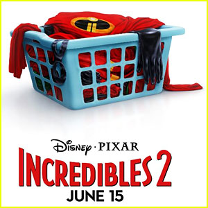 'Incredibles 2' Drops New Teaser Trailer & Two New Posters