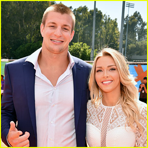 Is Rob Gronkowski Single? Camille Kostek Dating Rumors Resurface