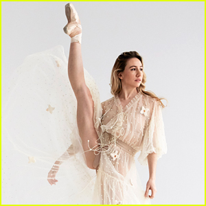 meet isabella boylston jennifer lawrence s red sparrow dance