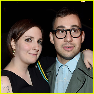 Jack Antonoff Reacts to Lena Dunham's Essay on Her Hysterectomy
