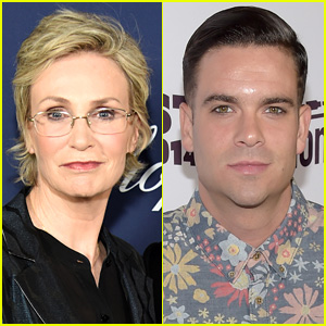 Jane Lynch Comments on Mark Salling's Death: 'This Is a Very Sad End to It'