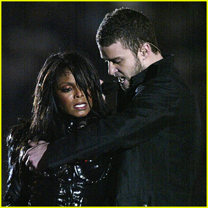 Janet Jackson's Dad Wants Justin Timberlake to Invite Her On Stage During Halftime Show