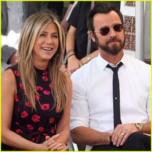 This Was Jennifer Aniston & Justin Theroux's Final Public Appearance Before Split