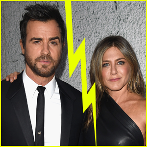 Jennifer Aniston & Justin Theroux Split - Read Their Statement