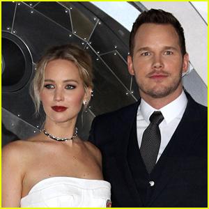Jennifer Lawrence Addresses Chris Pratt Cheating Rumors