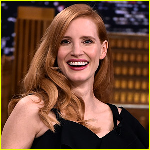 Jessica Chastain Notices Error in Her Tweet: 'Now I Look Like a Pervert'