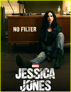 'Jessica Jones' Season 2 Trailer Debuts - Watch Now!