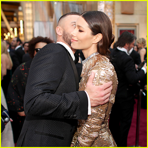 Jessica Biel Guests on Justin Timberlake's 'Hers (Interlude)' - Listen Now!