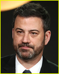 Jimmy Kimmel Involved in Car Accident in Los Angeles